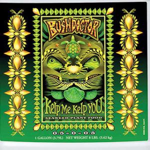 Bush Doctor Kelp Me Kelp you