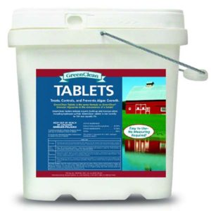 Biosafe Systems GreenClean Tablets