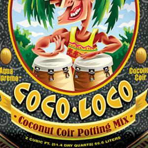 BushDoctor Coco Loco