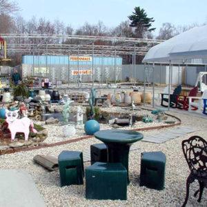 Garden Center Our Store 23