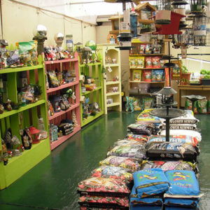 Garden Fertilizer Store