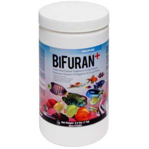 Hikari Pond Solutions BiFuran
