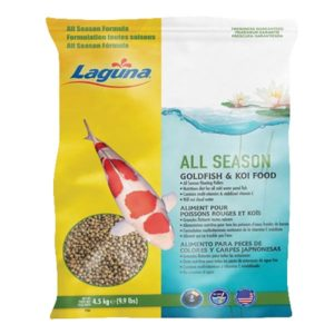 Laguna All Season Goldfish Koi Floating Food