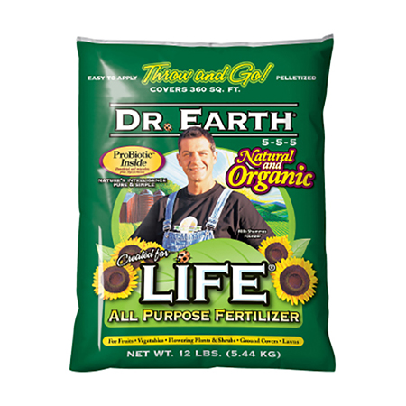 Life All Purpose Fertilizer