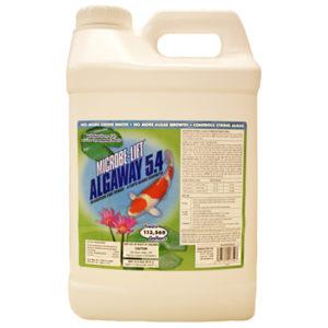 Microbe-Lift Algaway 54 Algaecide