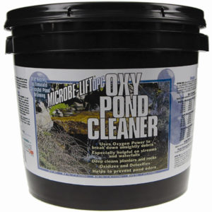 Microbe Lift OPC Oxy Pond Cleaner