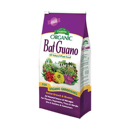 Organic Bat Guano