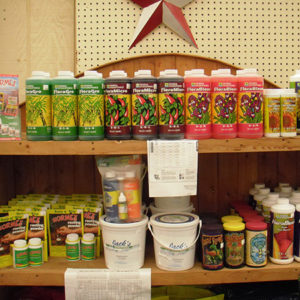 Hydroponic Nutrients Product