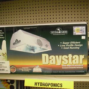 Daystar Hydroponics