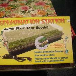 Germination Station