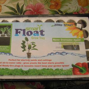 Float Grow Tray