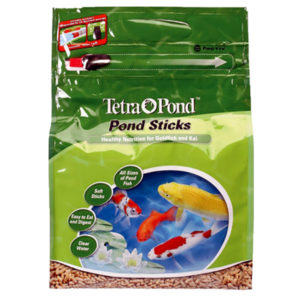 Tetra Food Sticks - Floating