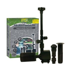 Tetra Fountain Kit